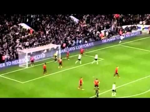 Gareth Bale  Skills !  HQ 1080p  [How many people can do like me zero !]