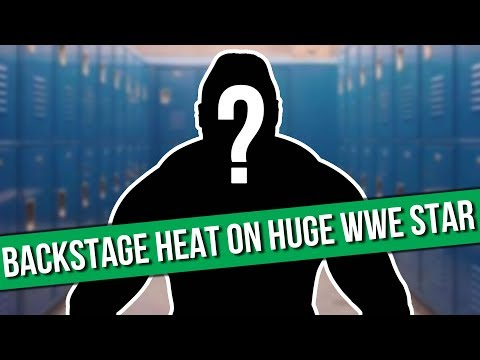 Backstage Heat On Major WWE Superstar | Luke Harper Injury Update