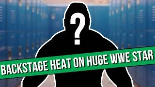 Backstage Heat On Major WWE Superstar | Luke Harper Injury Update