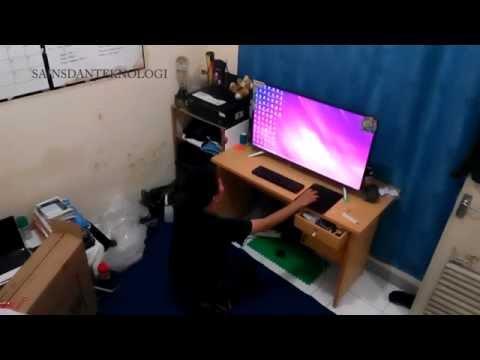 Unboxing dan Review Changhong TV 42 Inchi - Murah Meriah