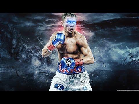 Gennady Golovkin | The Kazakh Thriller ᴴᴰ | Highlights/Promo
