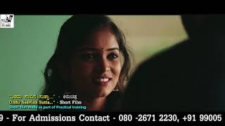 Success Story of Ravitej - Student @ Tent Cinema Acting Classes
