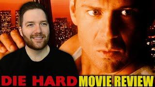 Die Hard - Movie Review by Chris Stuckmann