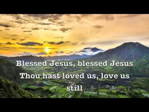 Savior,Like a Shepherd Lead Us (lyrics) by 4Him