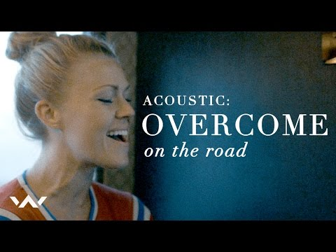 On The Road: Overcome - Elevation Worship