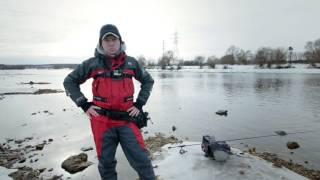 ВЕЙДЕРСЫ, или забродный комбинезон, для рыбалки. Денис Вихров