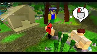 ROBLOX EGG HUNT 2018 IL GRANDE YOLKTALES - COME A JUNGLE FLOWER EGG E MONKEYING AROUND EGG