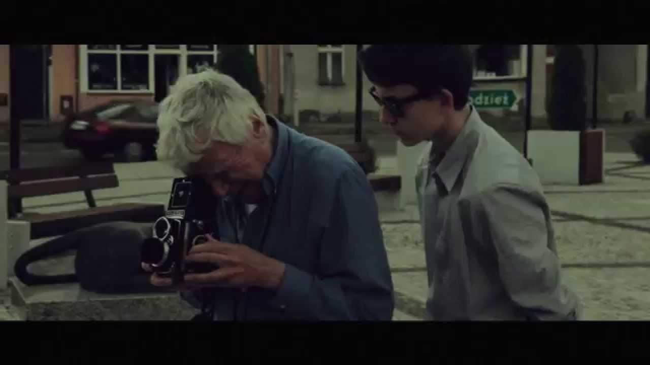 Dziennik Z Podr Y Trailer Youtube