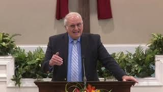 Our Father (Pastor Charles Lawson) Sunday School: Nov 1 2020