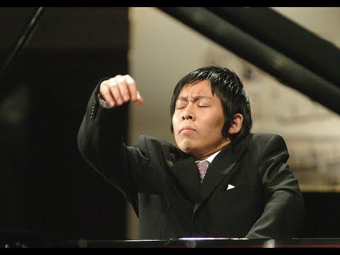 Takashi Yamamoto – Etude in E minor, Op. 25 No. 5 (2005)