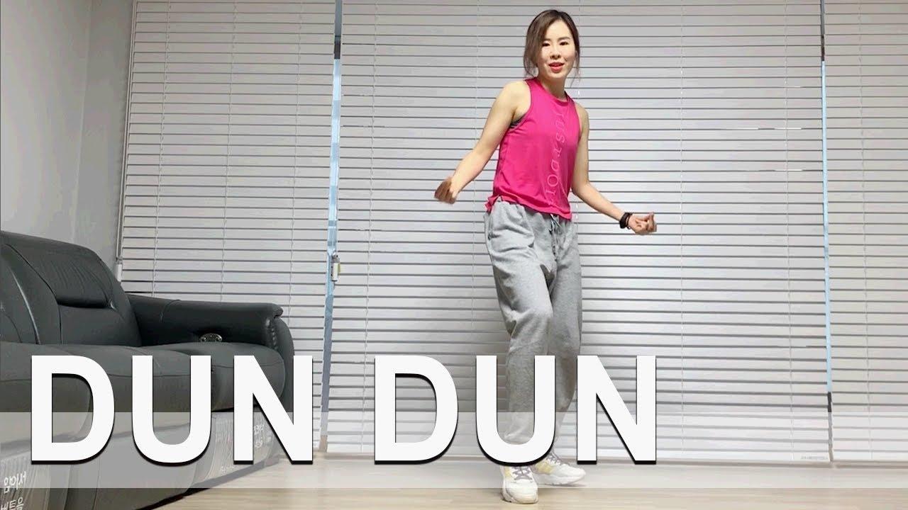 Dun Dun - EVERGLOW(에버글로우)   Diet Dance Workout   다이어트댄스   Choreo by Sunny   Cardio   zumba   홈트 