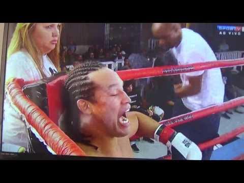 Boxing For You 3 - Alex Poatan x Marcelo Cruz