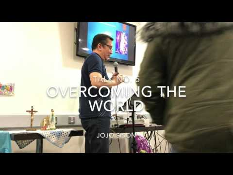 CFC Foundations For Christian Living part 1