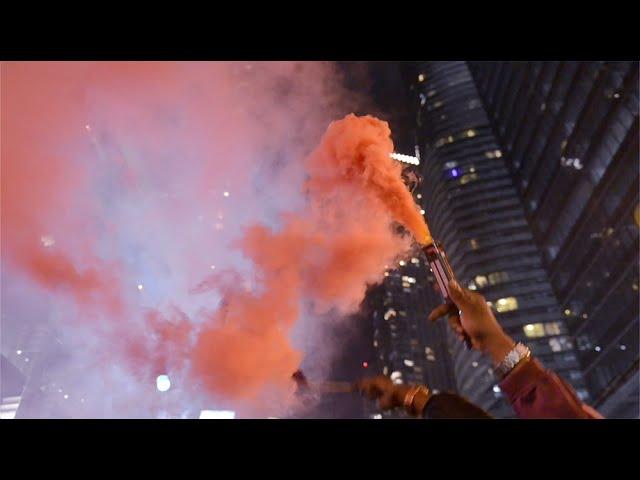 Toronto Raptors 2019 - Downtown Toronto   @ILLASHOOTXR