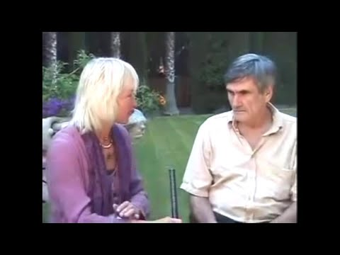 Non Violent Communication - Marshall Rosenberg interview (21 min version)