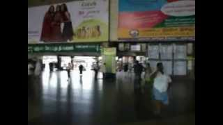 .Please see and enjoy with the Chennai Mofussil Bus Terminus.