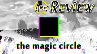 The Magic Circle PC Review