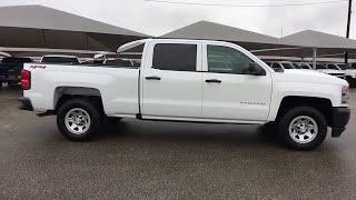 2018 Chevrolet Silverado 1500 San Antonio, Houston, Austin, Dallas, Universal City, TX CC82044