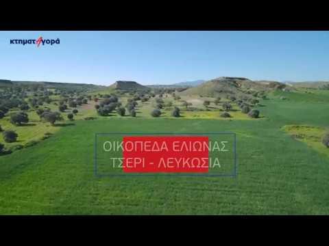 Land for sale in Nicosia Tseri - Οικόπεδα στο Τσέρι Λευκωσία προς πώληση