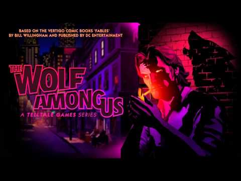 The Wolf Among Us Episode 1 Soundtrack - Bigby's Place