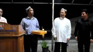 Majlis Sweet Resort Tok Bali 27/11/2010