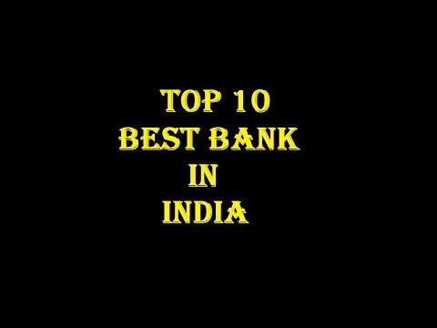 Top 10 Best Bank In India