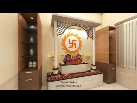 Top 40 Indian Puja Room And Mandir Design Ideas Part 2