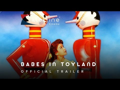 Babes in Toyland trailer