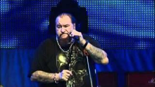 Deák Bill Gyula - Közép-európai Hobo Blues III. ÉLETMŰKONCERT SPORTARÉNA 2009.11.20