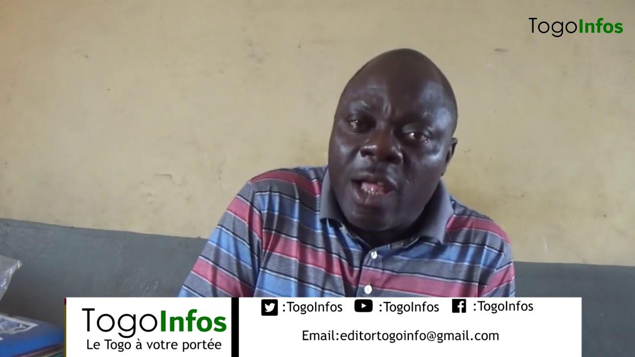 Download Togo:Que faure Gnassingbe nous donne les vraies raisons du limogeage de Adoyi Essowavana[Ewe]