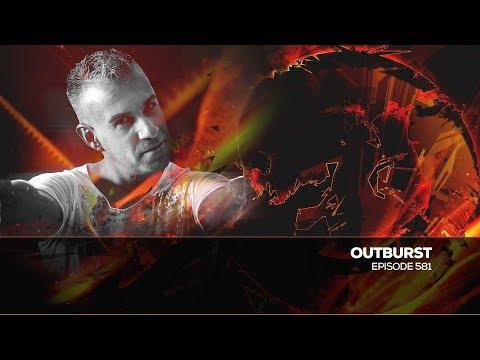 #Outburst581 // 05.10.18