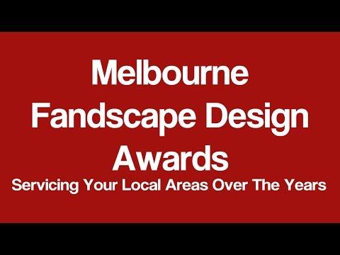 Melbourne Landscape Design Awards   Designers Architects Residential Garden   Call us