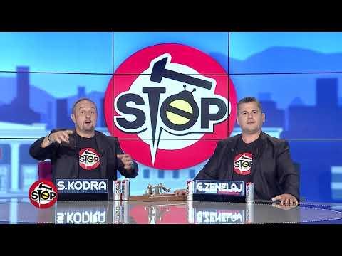 Stop - Hitparade i absurdit shqiptar! (02 tetor 2017)