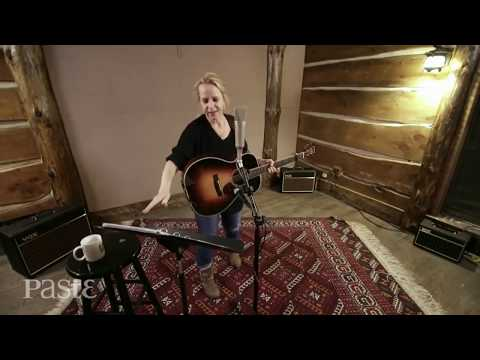 Mary Chapin Carpenter at Paste Studio NYC live from The Manhattan Center