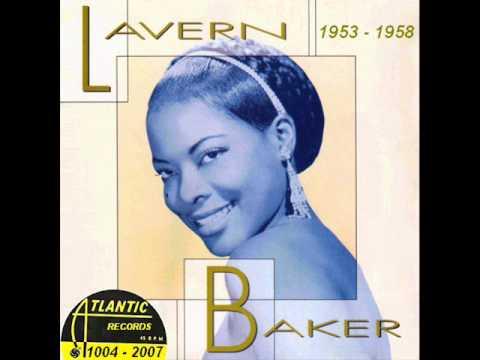 Lavern Baker - Atlantic Records - 1953 - 1958