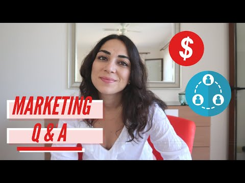 HOW MUCH WILL I EARN AS A DIGITAL MARKETER? | Q&A | All About Marketing