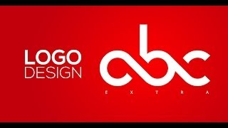 Professional Logo Design - Adobe Illustrator cs6 (ABC)