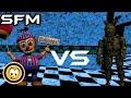 [SFM FNAF] Balloon Boy vs Springtrap | FUNNY INSANE CRAZY EPIC BATTLE BALLOON BOY ATTACKS