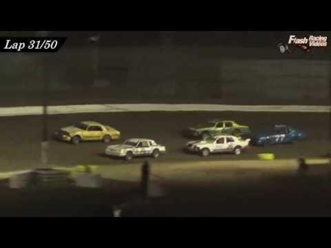 'Big Cars' - 9/28/19 - Grandview Speedway