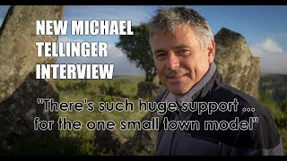 """NEW 2017 Michael Tellinger: """"There"""