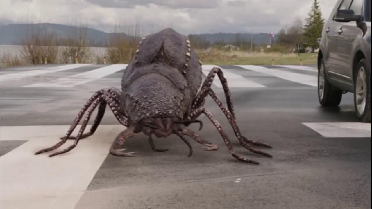 Download Primeval New World - Jurassic Beetles