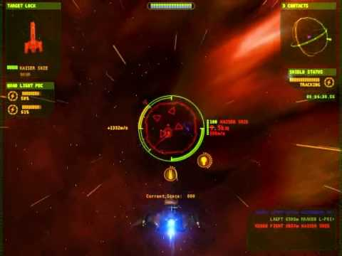 Independence War 2: Edge of Chaos - Instant action |