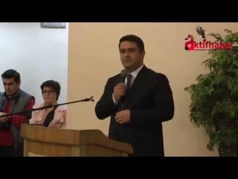 Osman Karaaslan oy hedefini açıkladı