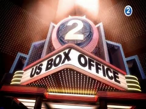 Box Office (US) Top 10 This Week from 22-25 July 2017 HD