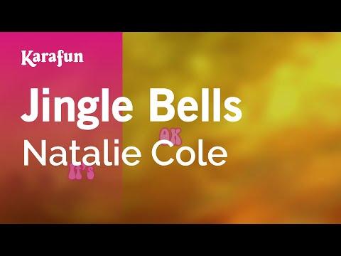 Karaoke Jingle Bells - Natalie Cole *