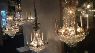 Хрустальные люстры и светильники Markslojd(, 2016-03-21T12:14:53.000Z)