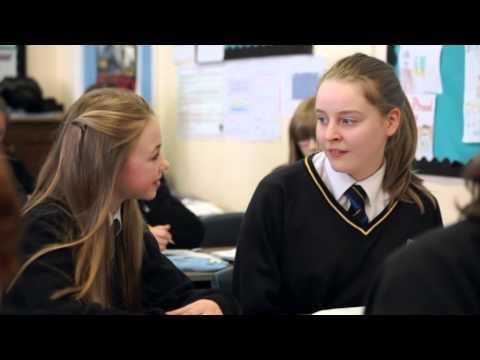 Ulverston Victoria High School Prospectus Video