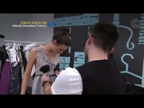 Project Runway - fragment 6. odcinka