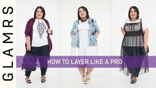 How To Layer Clothes to Stay Stylish in Winter | Outfit Ideas | Winter Lookbook 2017