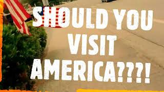 SAFETY TIPS FOR VISITING AMERICA - VISIT THE USA